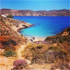 Cruise to Mykonos and Delos