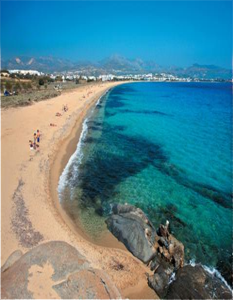 Cruise to Naxos, Donousa and Shinoussa