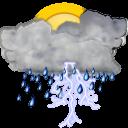 Καταρρακτώδεις Βροχές